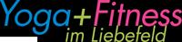 Yoga + Fitness im Liebefeld Logo